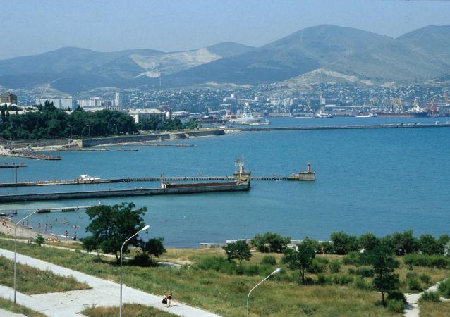 媒體:新羅西斯克正新建俄海軍現代化程度最高的基地