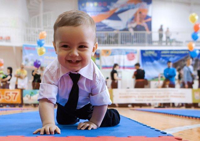 民調:多數俄女性打算生育子女