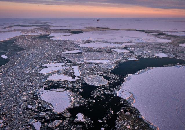 第四届国际北极论坛或将重点讨论丝绸之路项目