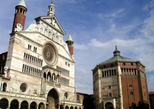 意大利倫巴第大區委員會呼籲政府取消對俄制裁