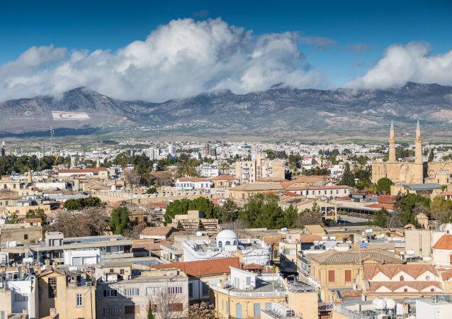 6个党派进入塞浦路斯被占领土的议会