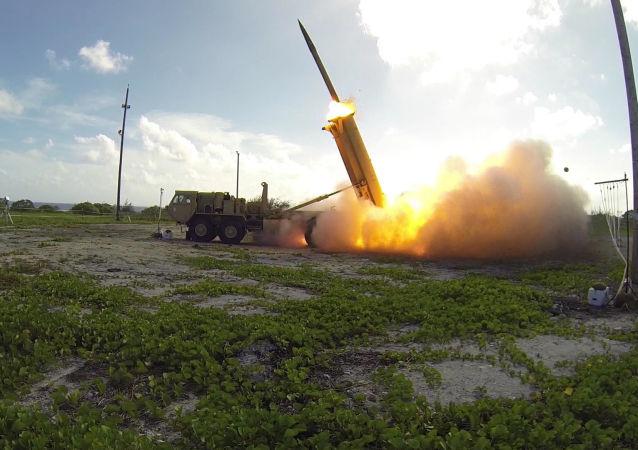 """中方希望韩方将""""萨德""""部署不针对第三国等表态落到实处"""