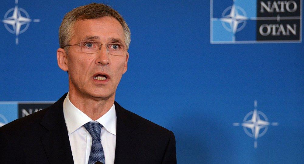 北約秘書長:北約決定在2016年後延長在阿富汗的「堅定支持」任務