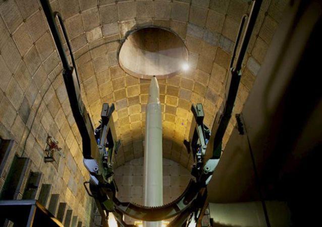 伊朗外交部:尽管遭德国总理批评但仍将继续发展导弹计划