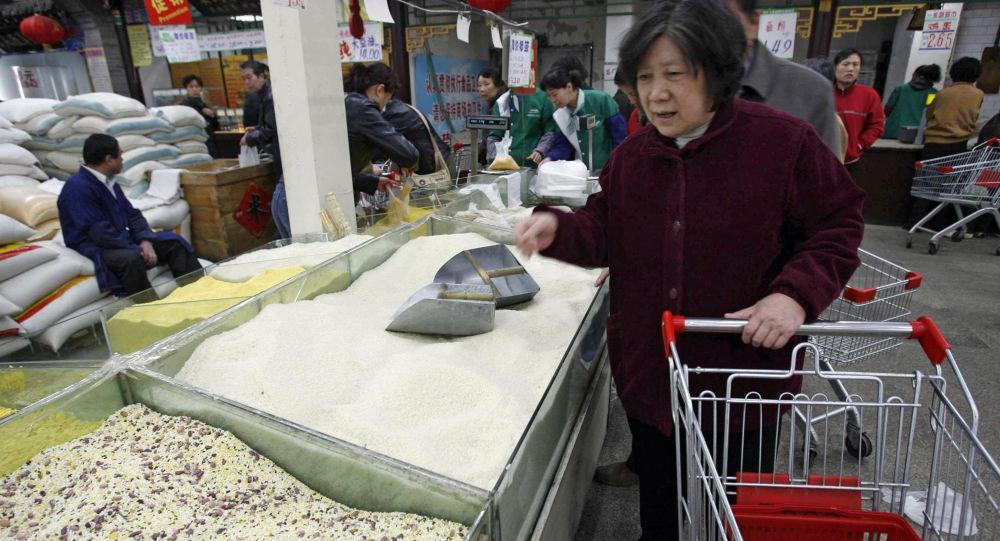 媒體: 今年前3個月柬埔寨大米出口16萬噸