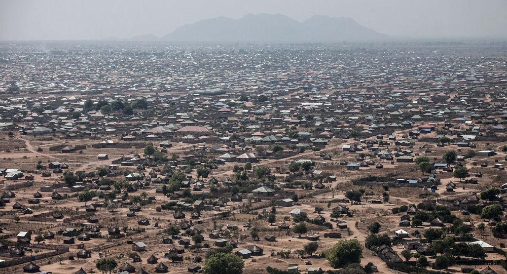 媒体:南苏丹首都冲突事件遇难人数已达272人