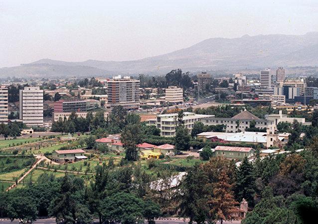 埃塞俄比亞在高考時屏蔽了所有社交網站