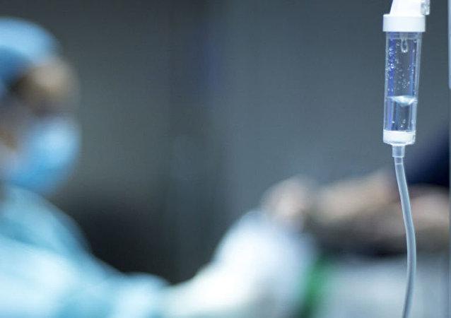 中国人将接受全球首例换头手术