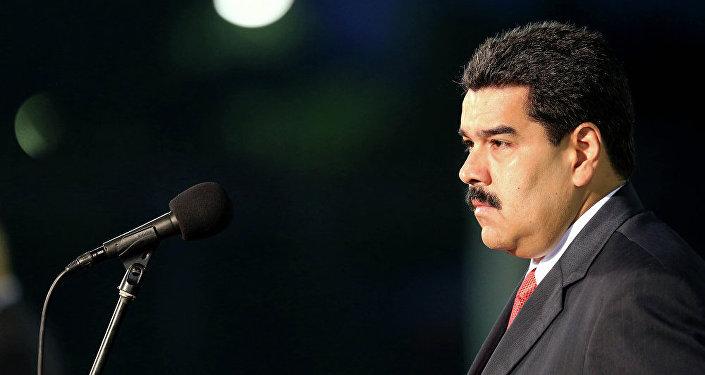 委内瑞拉外长:弹劾委总统不符合法律规定