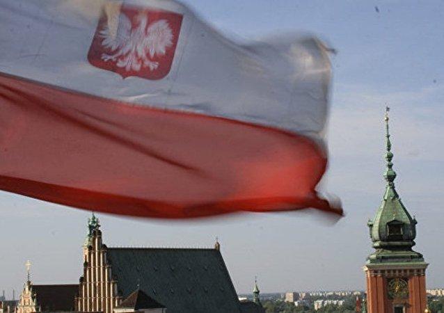 利沃夫州紀念碑被毀 波蘭將向烏克蘭外交部發出照會