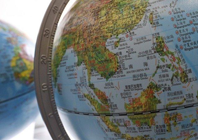 中国外交部:中方要求美国停止在南海地区寻衅滋事