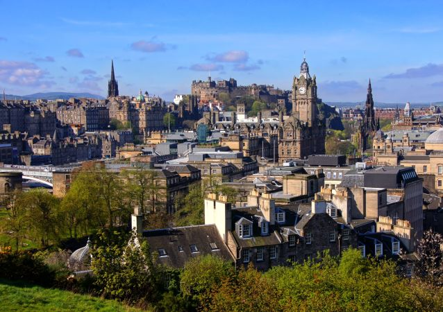 苏格兰国会因伦敦恐怖袭击推迟独立公投