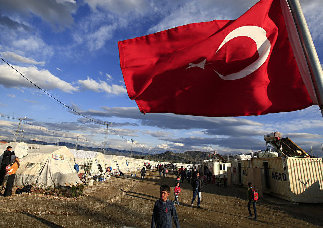 土耳其谴责捷克法院释放叙利亚库尔德政党前领袖的裁决