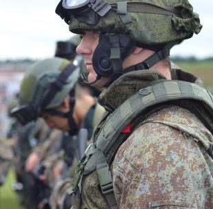 普京總統令:俄羅斯國家近衛軍將與軍隊和邊防軍共同抗擊進攻與侵略
