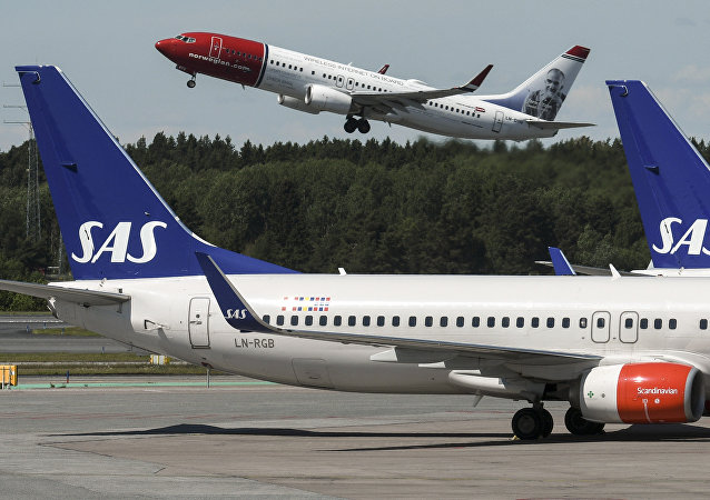 北欧航空飞行员工会在与业主达成协议停止罢工