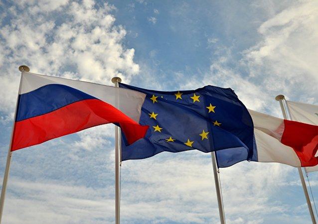 法國政治家:俄法關係的鞏固有助於歐洲保持和平與平衡