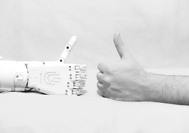 俄罗斯打开3D打印机器人之门