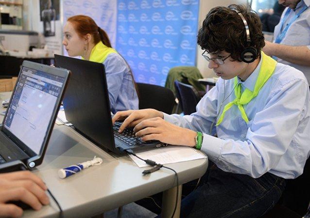 2017年俄罗斯将再开设4个俄中大学生创业孵化器