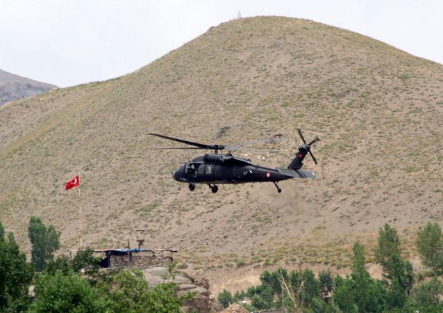 美国拒绝向被指责参加政变的土耳其军事基地负责人提供避难