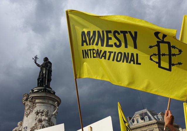 大赦国际:土耳其法律倒退和恢复死刑是不能接受的