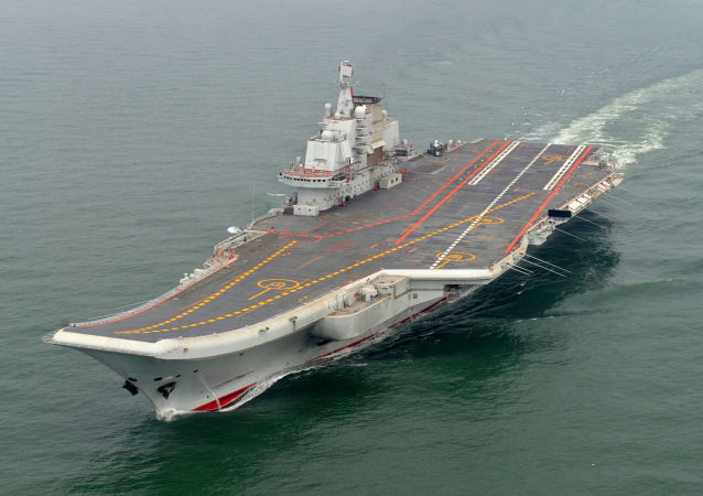 媒體:美海軍作戰部長訪華並將登上遼寧艦