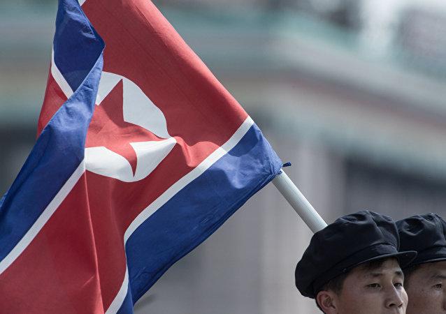 朝鲜任命新的劳动相