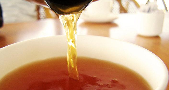 貴州官員:願更多的俄羅斯民眾喜歡貴州茶