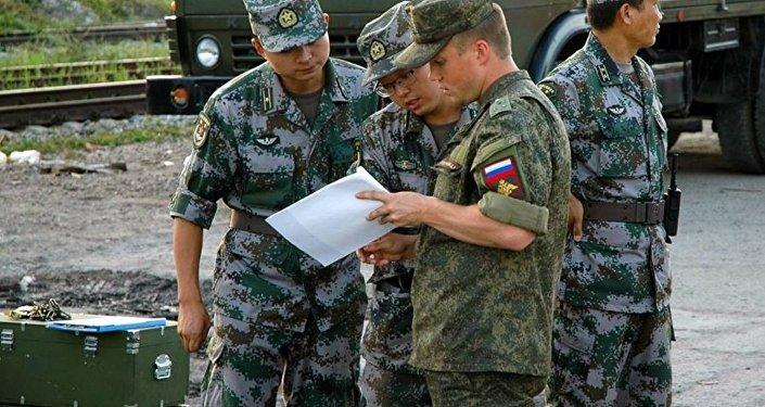 中國駐俄大使:中國打算加強與俄羅斯在打擊恐怖主義方面的合作