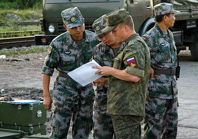將把新時代中俄軍事關係全面推向新的歷史高度