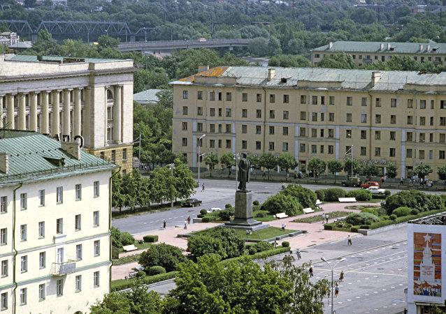 俄奔萨州愿与中国发展农业领域投资合作