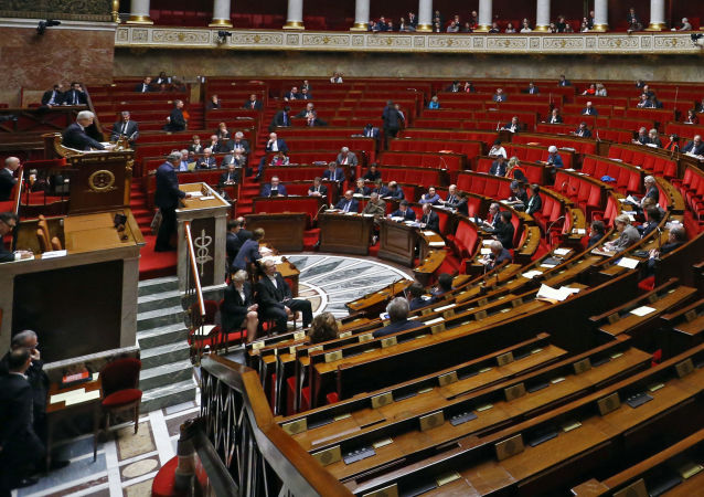 法国国民议会确认今年秋季将率代表团访俄