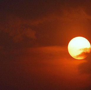 莫斯科天文馆:地球今天晚上将距离太阳最远
