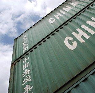 中國海關總署:2017年中國貨物貿易進出口總值扭轉連續兩年下降局面