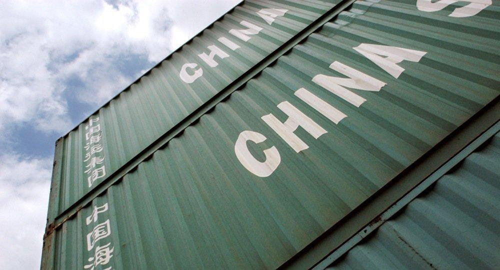 中國海關總署:今年一季度中國貿易進出口總值6.75萬億元 同比增長9.4%
