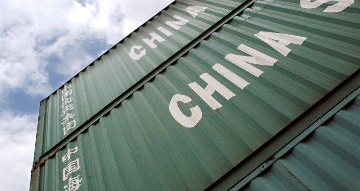 美国自7月6日起对中国商品征收关税