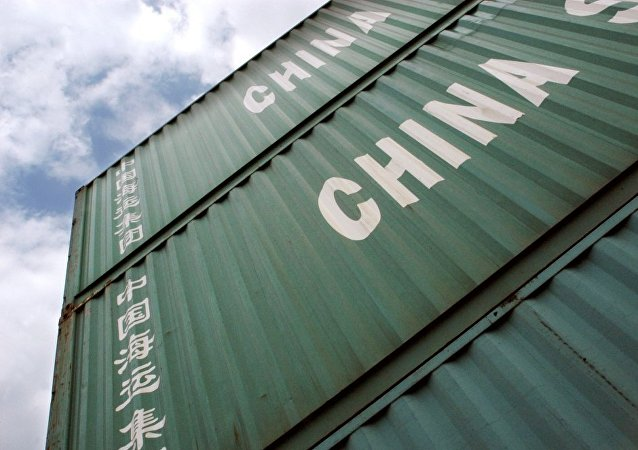 普京总统:俄中蒙三国间集装箱货运量显著增长