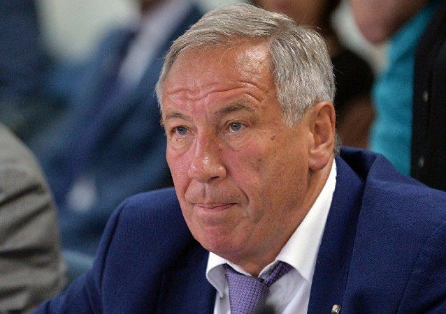 国际奥委会成员:俄批准参加巴西奥运的本国队阵容目前最强大