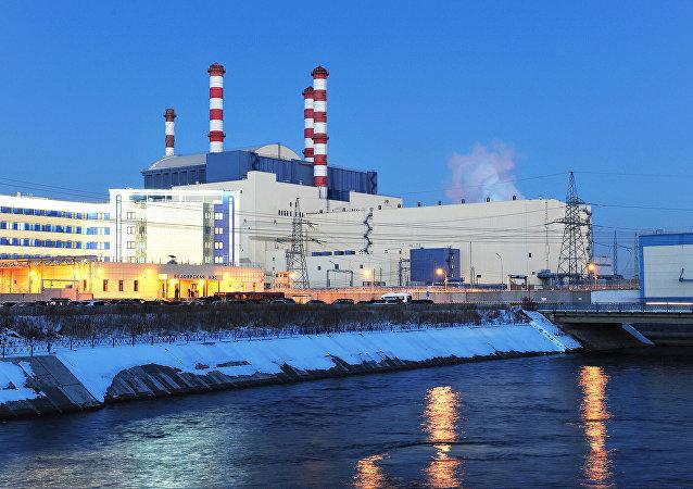 别洛亚尔斯克核电站