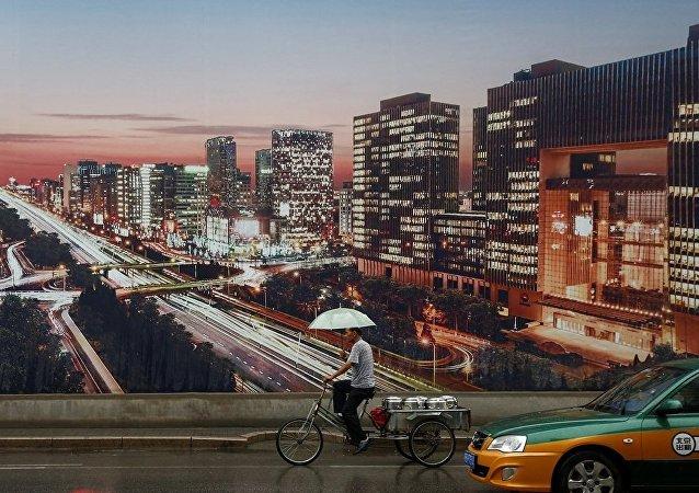 專家:中國經濟從L型到V型增長將很快到來