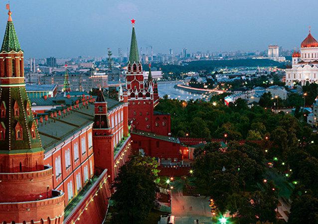 克宮:莫斯科不干涉波斯灣地區國家事務