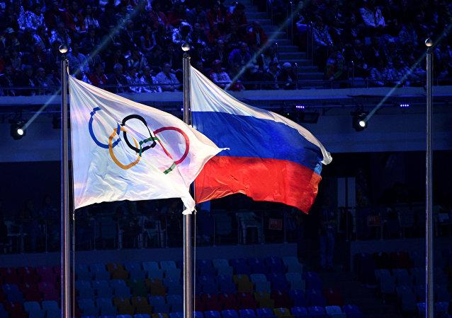 消息人士表示,国际奥委会恢复了俄罗斯奥委会的成员资格,该资格是在平昌冬奥会前2个月被取消的