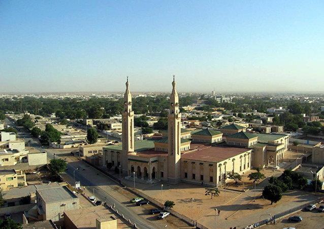 毛里塔尼亞首都努瓦克肖特