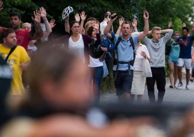 慕尼黑警察局長:週五的慕尼黑事件與移民問題毫無關係