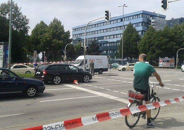 俄议员:慕尼黑袭击或改变德国移民政策