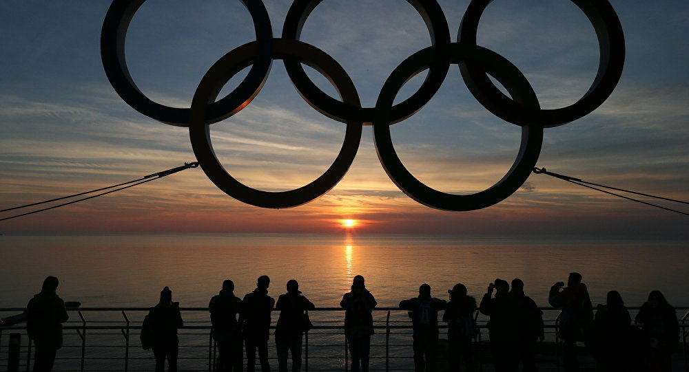 媒體:國際奧委會為保護整個體育的完整性將禁止俄國家隊參加奧運