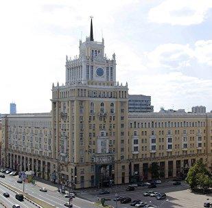莫斯科北京飯店