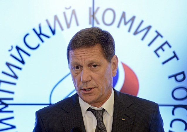 俄奧委會主席:國際殘奧委會顯然未頂住政治壓力 俄殘奧委會上訴決定正確