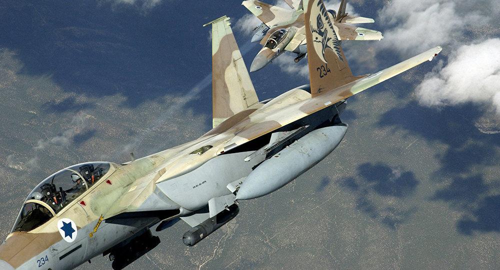 以色列空軍