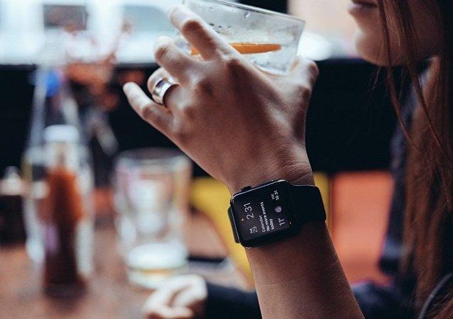 媒体:谷歌技术为主的中国智能手表将在美国与苹果手表展开竞争