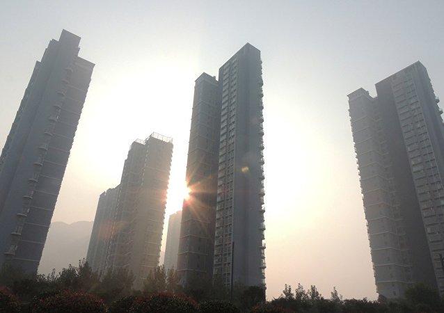 全球经济增长仍主要依赖中国